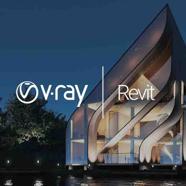 VRay for Revit 2019 Crack