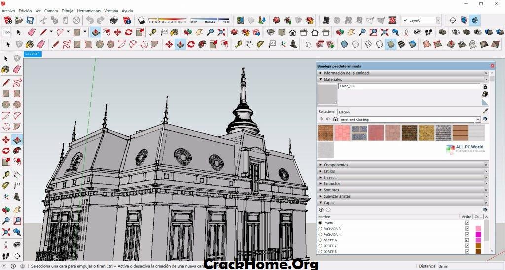 SketchUp Pro 2020 Serial Key