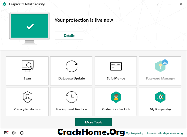 Kaspersky Total Security 2020 Activation Code Working 100%