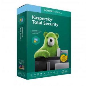 Kaspersky Total Security 2020 Crack Torrent Download