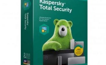 Kaspersky Total Security 2020 Crack Torrent Download