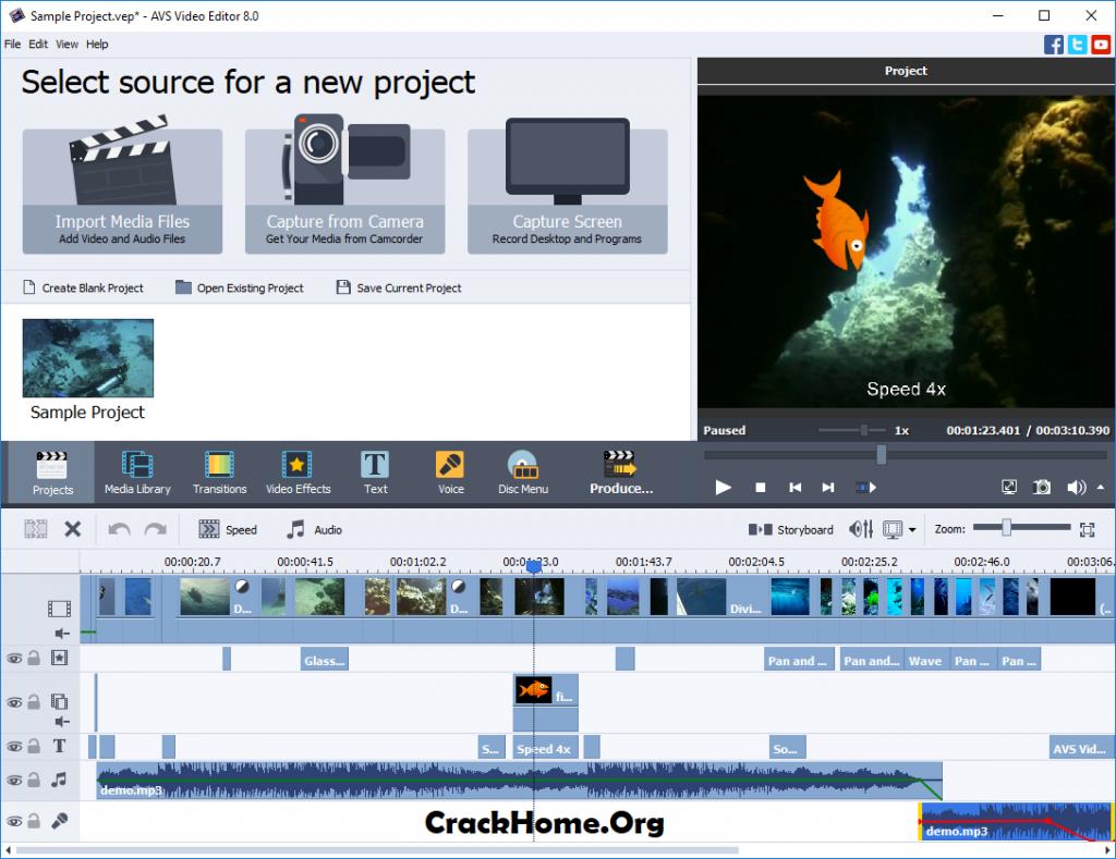 AVS Video Editor Full Version
