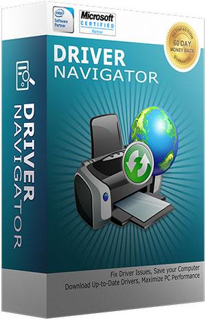 Driver Navigator Crack + License Key Download