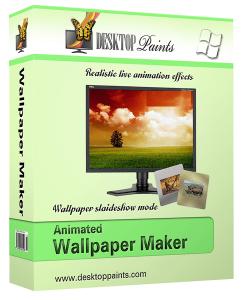 Animated Wallpaper Maker Crack