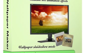 Animated Wallpaper Maker Crack