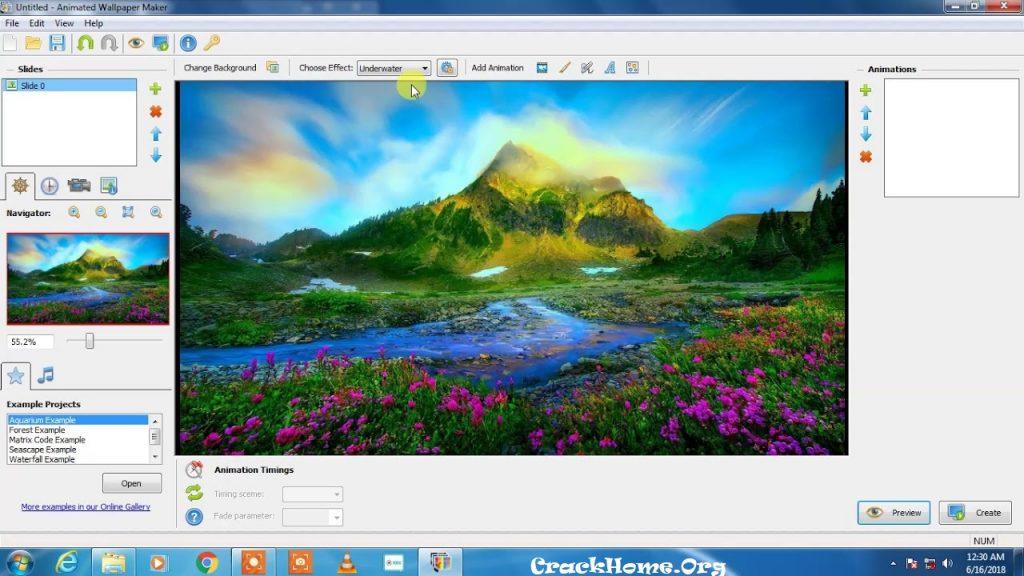 Animated Wallpaper Maker License Key