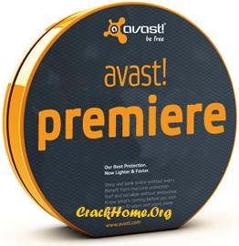 Avast Premier Crack