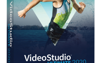 Corel VideoStudio Ultimate Crack