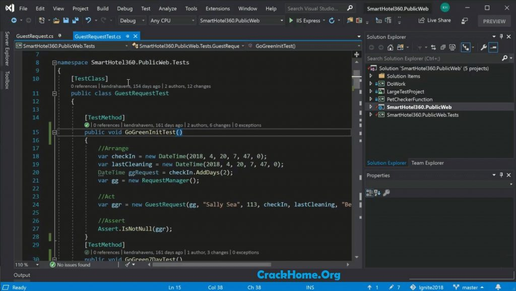 Visual Studio 2020 Activation Key