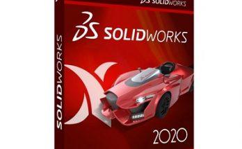 SolidWorks 2020 Crack