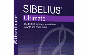 Avid Sibelius Ultimate Crack