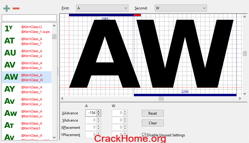 FontCreator Professional Keygen