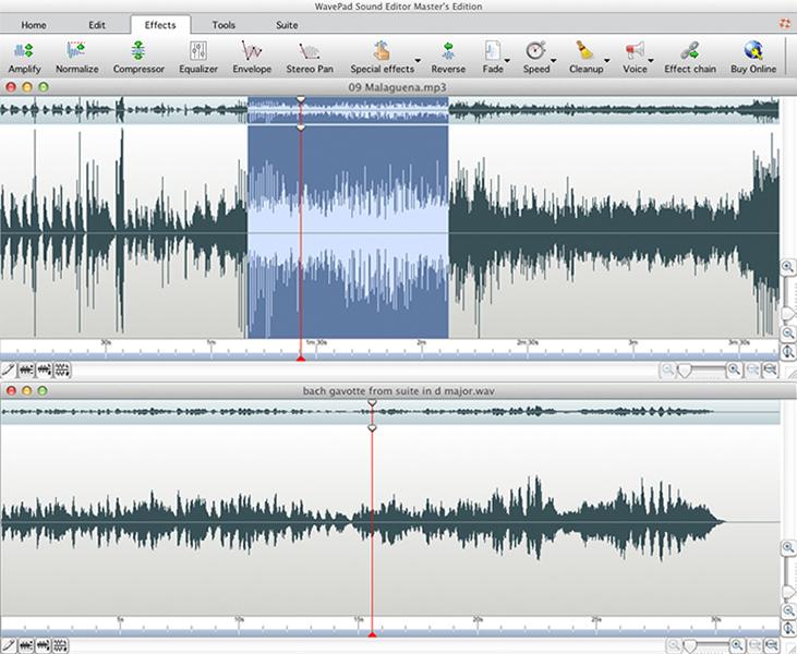 WavePad Sound Editor License Key